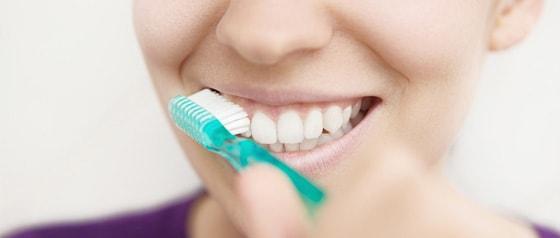 Brosses à dents jetables