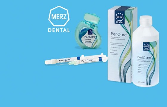 PeriCare® - Profylaxe producten