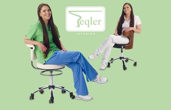 Krzesła stomatologiczne