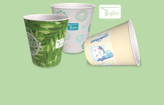 One-Way Paper Cups