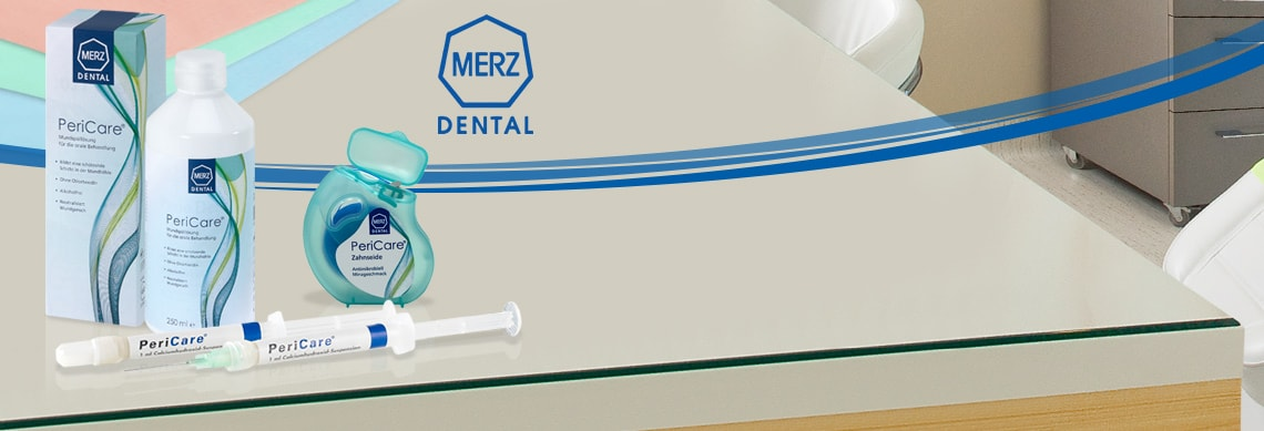 PeriCare® - Dental Prophylaxis