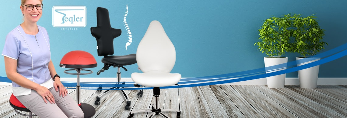 Nuovi sgabelli e sedie Teqler