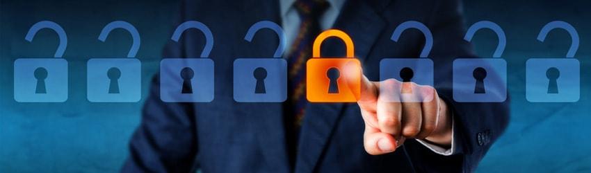 Protection des données chez Praxisdienst