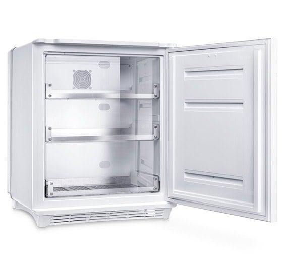 Dometic DIN Medikamentenkühlschrank, offen