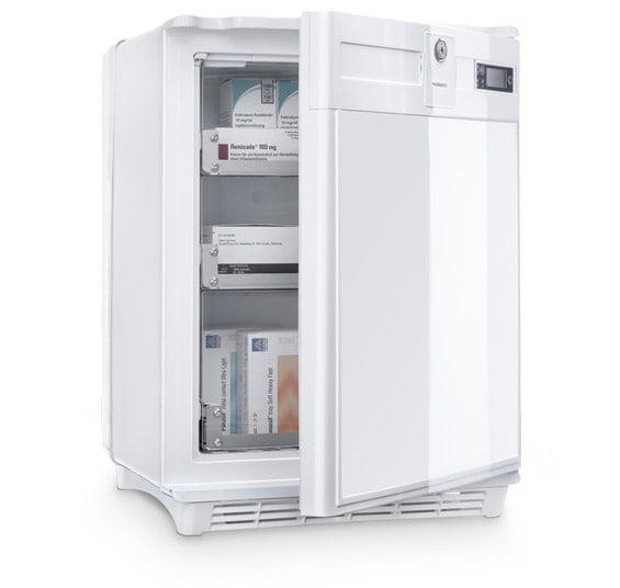 Dometic DIN Medikamentenkühlschrank