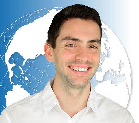 Ryne Cook - Online Country Manager for Praxisdienst GmbH & Co. KG
