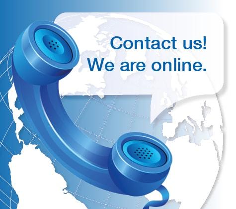 Contact Praxisdienst