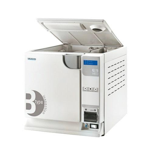 Autoclave EURONDA E9 Med 18 litros