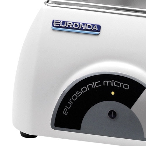 Ultrasoon reinigingsapparaat EUROSONIC MICRO
