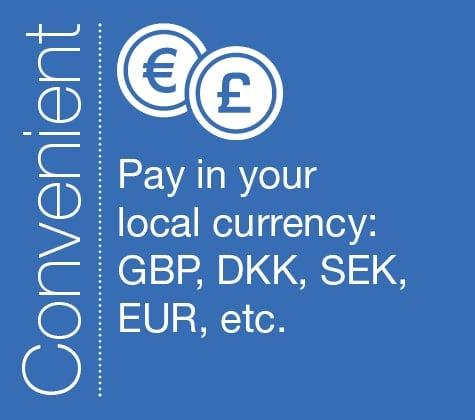 Praxisdienst Currency