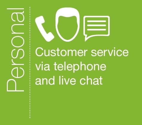 Praxisdienst Customer Service