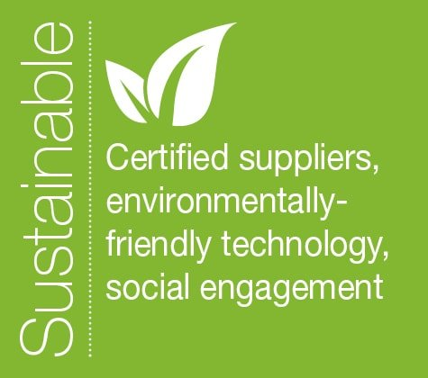 Praxisdienst Sustainability
