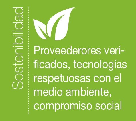 Praxisdienst sostenible