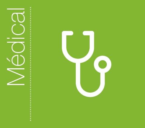 Produits médical