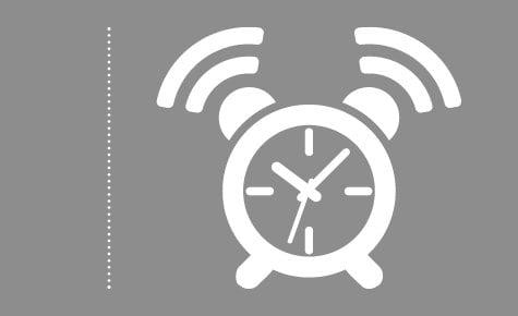 Praxisdienst Order Alarm