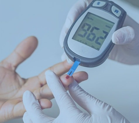 Blood Sugar Monitors