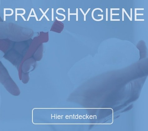 Praxishygiene