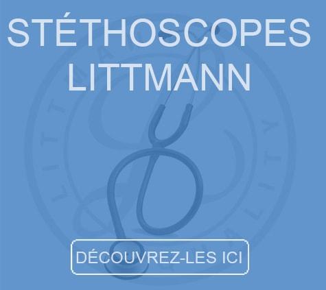 Stéthoscopes de Littmann