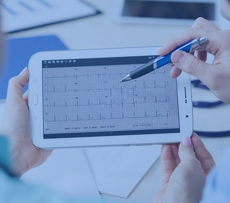 App-Based Medical Technology
