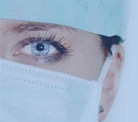 Maseczki chirurgiczne