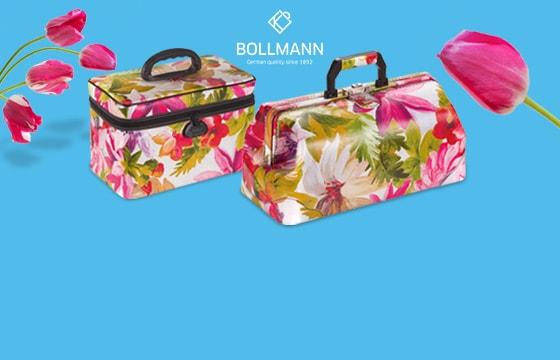 Bollmann EASYCARE Flowers-Style
