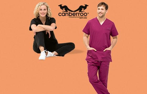 Pantalons et tuniques Canberroo