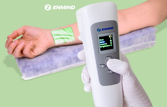 ENMIND VV-100 Vein Viewer