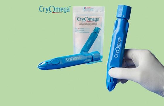 CryOmega II