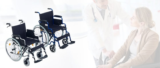 Teqler Rollstühle
