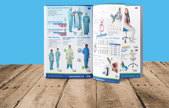 Offers on Medical Supplies