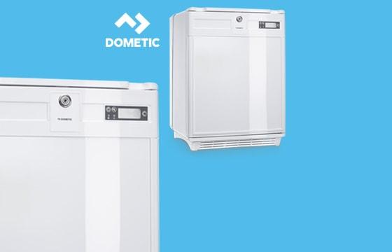 Réfrigérateur à médicaments DIN Dometic