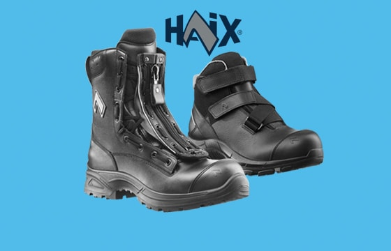 Calzado de seguridad Haix