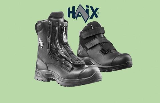 Haix Rettungsdienstschuhe