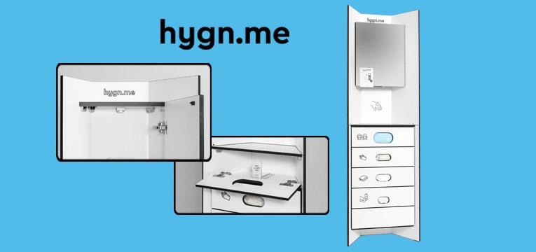 hygn.me Hygienelösungen