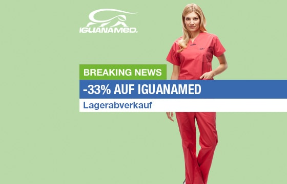 IguanaMed Bekleidung