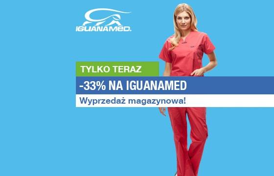 Ubrania IguanaMed