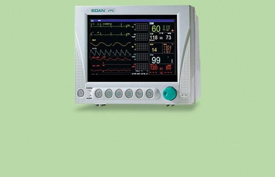 Biocare PM900 monitor pacjenta