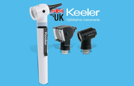 Keeler Clearance Sale