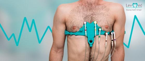 EKG-Gurt