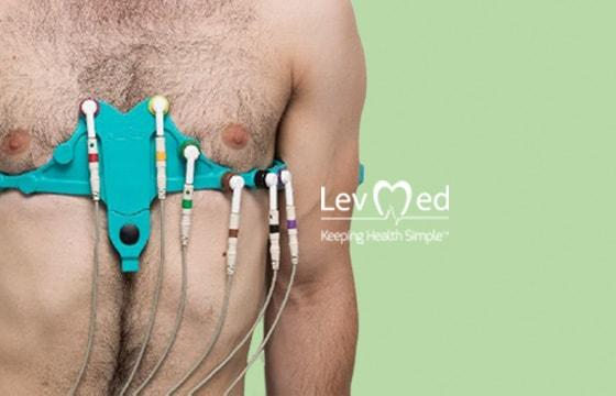 Ceinture à électrodes