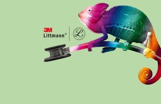 Stetoscopi e fonendoscopi Littmann