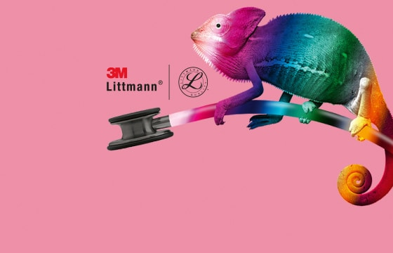 Littmann Classic III