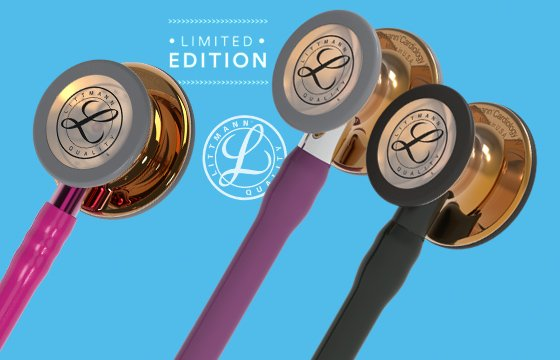 Littmann Limited Edition