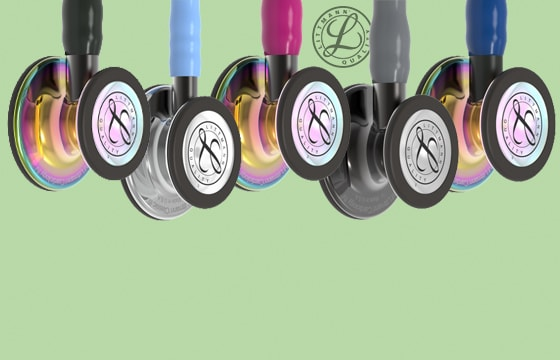 Fonendoscopio Littmann Stem-Edition