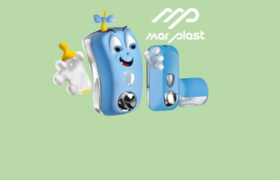 Marplast Design Spendersysteme