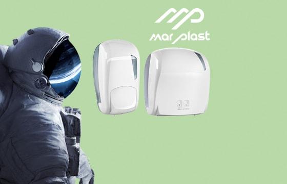 Dispenser igienici Marplast