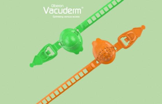 Vacuderm Kids Einweg-Venenstauer