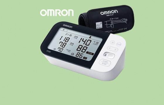 Ciśnieniomierz Omron M500 Intelli IT