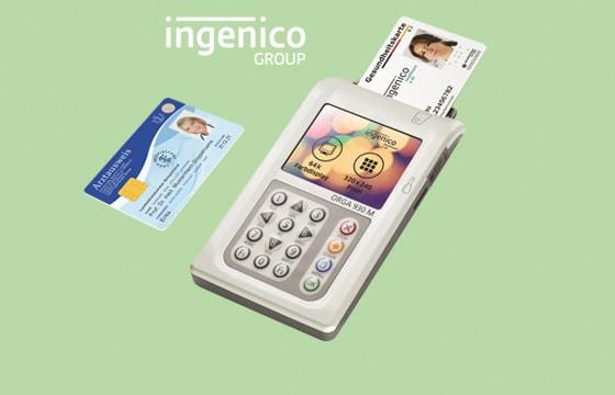 ORGA 930M online Kartenterminal