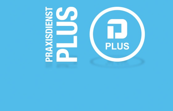 Save 5% on every order with Praxisdienst PLUS
